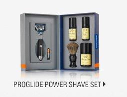 ProGlide Power Shave Set