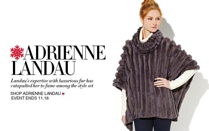 Shop Adriene Landeau