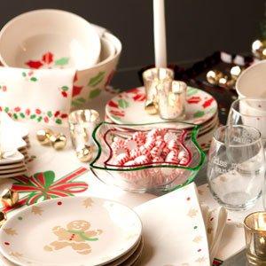 Set a Stylish Table