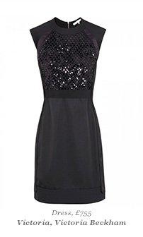 Dress, Victoria, Victoria Beckham