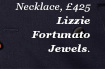 Necklace, Lizzie Fortunato Jewels