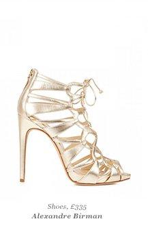 Shoes, Alexandre Birman