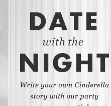 Date with the night