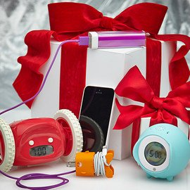 The Tech Fan: Electronics Gifts
