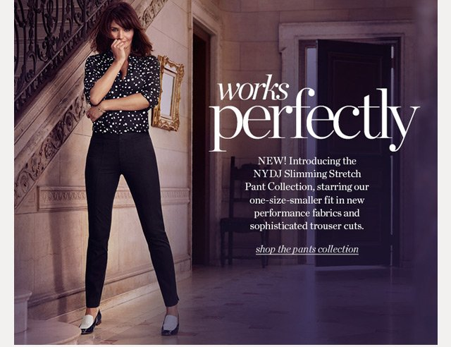 works perfectly | Shop Pants