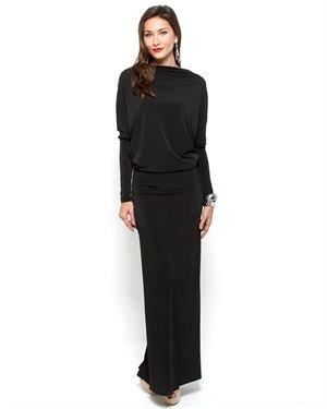 Body Language Mazal Dress - Made in USA