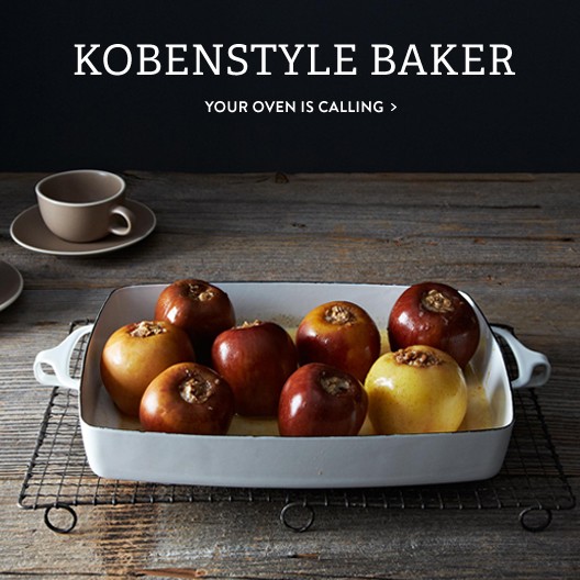 Kobenstyle Baker