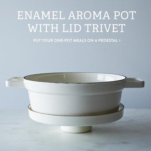 Aroma Pot