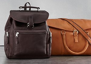 Wear to Work: Bags