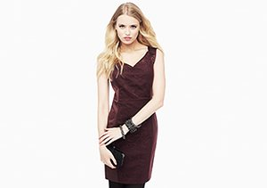 Marc New York: Holiday Dresses