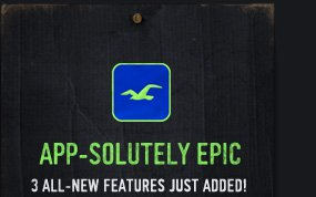 APP-SOLUTELY EPIC 3 ALL-NEW  FEATURES JUST ADDED!