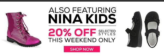 Nina Kids