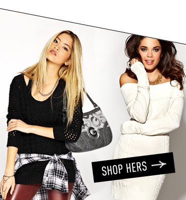 Shop Hers