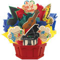 Music Bouquet