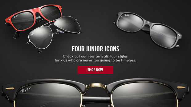 Check out the new four Junior icons.