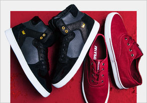 Shop Supra: 100+ Sneakers ft. NEW Styles