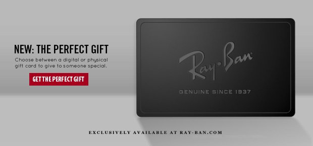 Get the perfect gift!