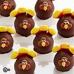 Handmade Turkey Truffles - Buy Half Dozen Get 33% More FREE