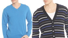 European Cashmere Sweaters