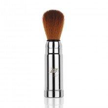 Guythority by Jock Soap Deluxe Travel Shave Brush