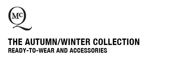 Winter Coats and Accessories from the Autumn/Winter Collection