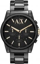Men's Armani Exchange Smart Chronograph