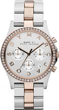 Ladies' Marc By Marc Jacobs Henry Chronograph