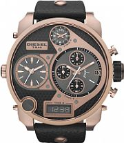 Men's Diesel Big Daddy Chronograph