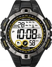 Men's Timex Performance Indiglo Marathon Alarm Chronograph