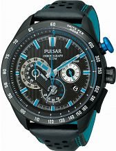 Men's Pulsar Chronograph