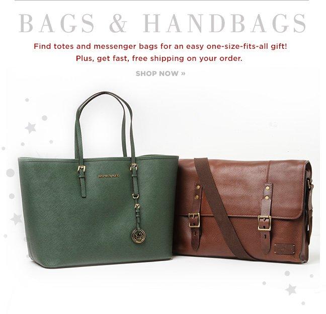 Shop Bags & Handbags