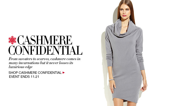 Shop Cashmere for Women