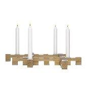 Mekano Candle holder