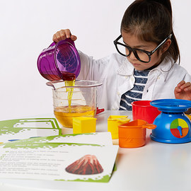 Learning Lab: Science Kits