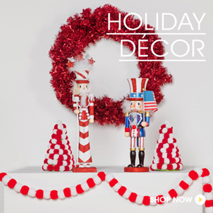 Holiday Decor Shop
