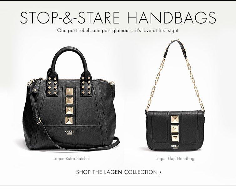 Shop the Lagen Collection