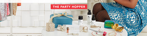 The Party Hopper