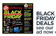 BLACK FRIDAY DEALS. see our ad now ›