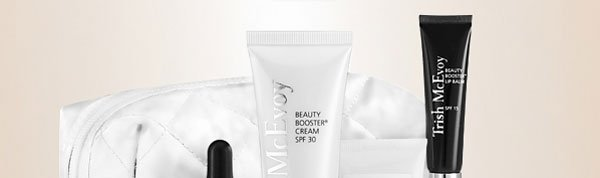 Trish McEvoy Limited Edition Power of Skincare® Collection II