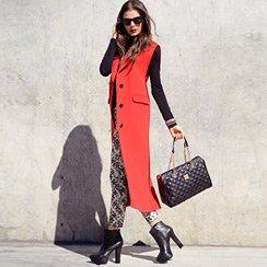 Chic Season: Long Coats