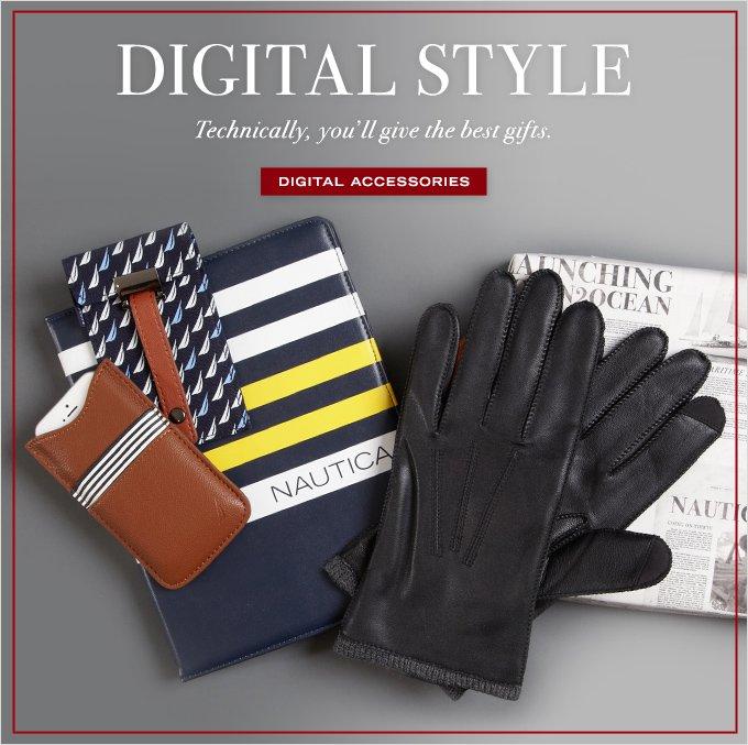 Shop Digital Accessories