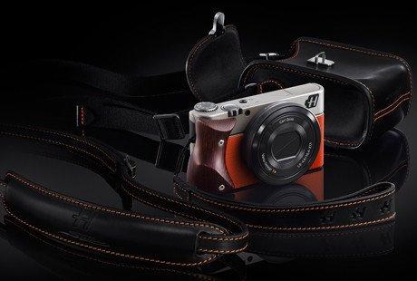 Hasselblad Cameras