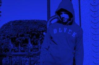 Color Me Bad: Blue