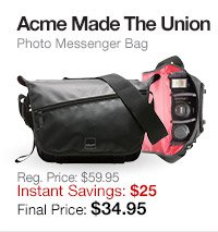 Acme Made The Union