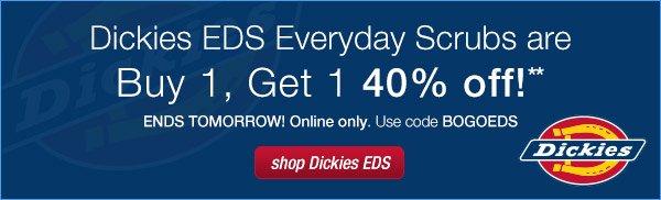 Shop Dickies EDS