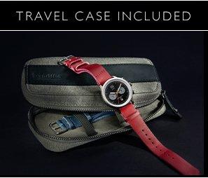Founder Watch Case