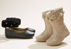 Pampili Shoes and Boots