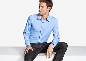 Go Casual: Shirts