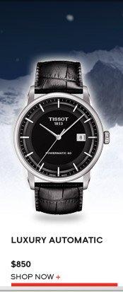 Luxury Automatic $850
