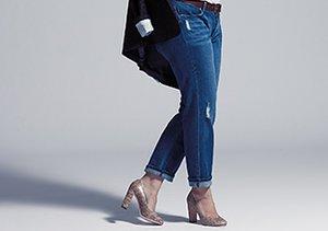 Plus Size: James Jeans